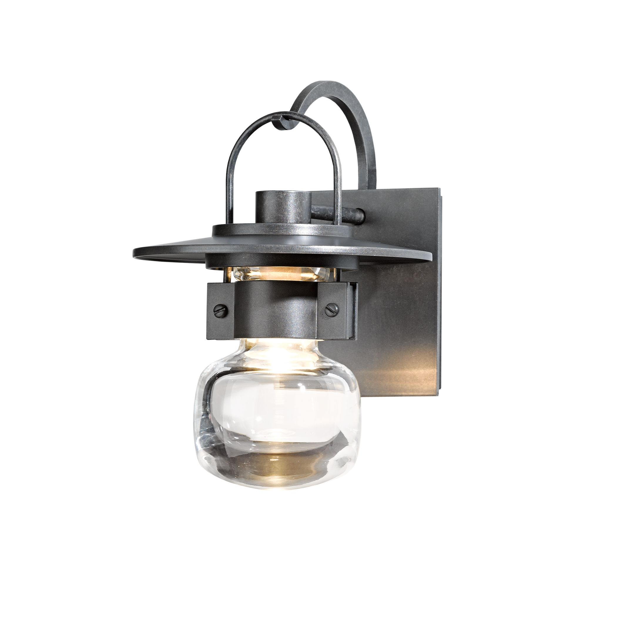 Thumbnail for Mason Small Outdoor Sconce