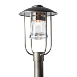 347295 Erlenmeyer Outdoor Post Light