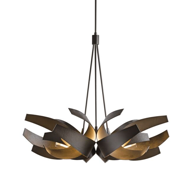 Product Detail: Corona Large Pendant