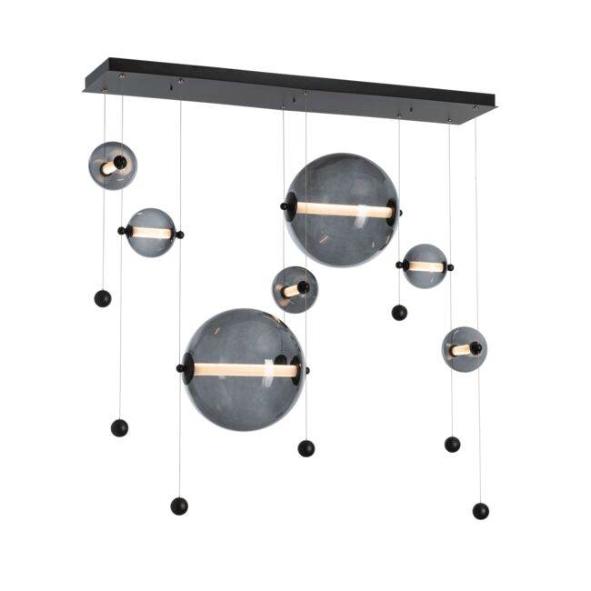 Product Detail: Abacus Double Linear LED Pendant