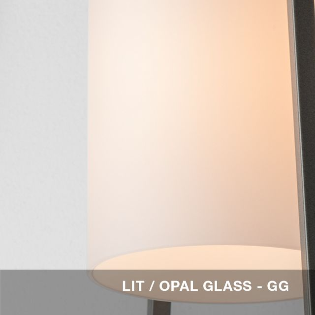Lit - Opal Glass swatch