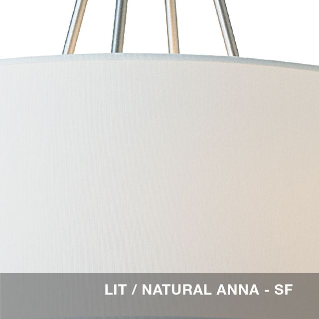 Lit - Natural Anna shade swatch
